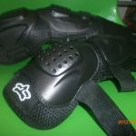 Knee & shin guard Standard Fox ZaiMTB