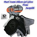 Pearl Izumi Silicon Gel Bicycle Gloves