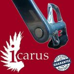 I-Carus Cadence Magnet.