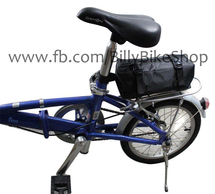 Bike Carrier Bag For 20 Folding Bike Dahon Java Xds Brompton