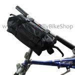 "Folding Bike Carrier Bag for 20"" folding bike dahon java Xds Brompton"