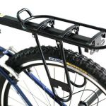 Bicycle rear rack