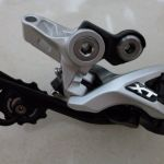 Shimano Deore XT RD - 10 speed