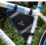 Roswheel Triangle Tool Bag free pos TOURING