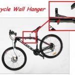 Foldable Wall Hanger