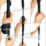 Original ~ BETO 1-Way Plastic Telescoping Pump