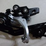 Shimano Deore XT Shadow RD (Latest Model)