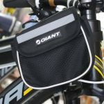 Giant Top Tube Frame Bag
