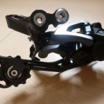 Limited Stock!! Shimano SLX Shdow Rear Deraileur 2014