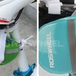 Original Roswheel Saddle Bag- 13660