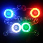 LED bicycle bike