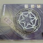 BRAKCO DR-07FA 160mm Floating Rotor Japan Stainless Steel