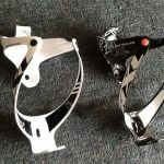 Carbon Bottle Cage (20g only) free pos w.m