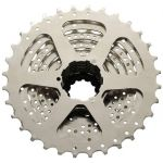 Shimano 8 speed caset chrome  @ free pos