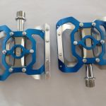 MDH PVC02 Pedals - Elegant and Durable
