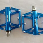 MDH PXC03 Pedals - Blue Color