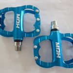 MDH PCA02 - Blue Pedal - Last unit clearance rm120