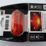 Cat Eye Omni 5 Rear Light