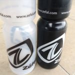 Zefal 750ml botol-- Roll Head (France)  Free Courier