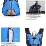 Cycling Backpack + FREE Original Roswheel 2L bladder