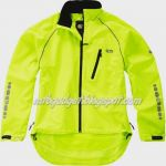 MADISON Prime 2 Men's Waterproof Jacket (Hi Visibility Neon)