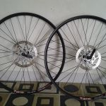 WTB xc Speed Disc 26