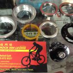 FSA Seal Bearing Headset 44mm Taiwan  (free pos w.m)