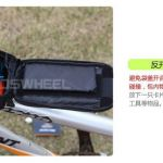 Roswheel Top Tube Bag for Hp RM30