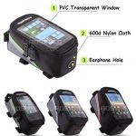 Bicycle Bag Touch screen