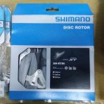 Shimano Icetech Rotor 180mm