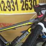 HASA GALLANT 27.5 model FRE DELIVERY KL SABAH SARAWAK