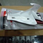 ITM Estrel UD Finish Bottle Cage RM99 - Guarantee Original LAST UNIT CLEARANCE