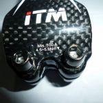 ITM R Triango 100mm Stem - Guaranteed ORiginal