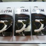 ITM Carbon Look Road Bar Tape - Original