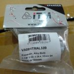 ITM Steerer Tube 1 1/8 Expander - 32mm ORiginal
