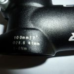 Croder ST7 100mm Stem