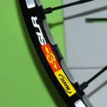 Mavic SLR Crossmax 27.5 - Last unit Nego2