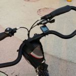 Butterfly handlebar & Carrier for touring bike