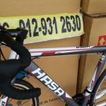 HASA R2  model SRAM 20speeds FREE DELIVERY
