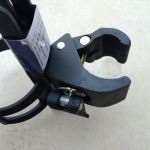 Beto bottle cage with QR --  free courier