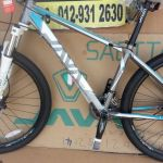 JAVA   650B  27.5ER  30speeds free delivery  KL