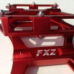 Light Weight FXZ Pedal @ free pos