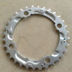 Shimano Chain Ring 32T 104Bcd --  free courier