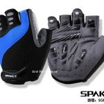 Original ~ Spakct Short Finger Half Finger Gloves