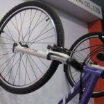 Single Bike Hook Rm25
