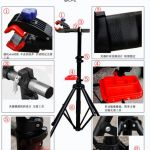 Roces Bike Repair Stand Rm260