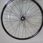 Author Neon Wheelset