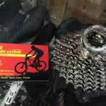Shimano Cassettle HG-4600/HG-500 11-25T (free pos w.m)