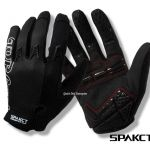 Original ~ Spakct safety gloves for bike with good elastic f