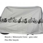Bicycle Motorcycle Cover